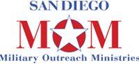 SDMOM logo