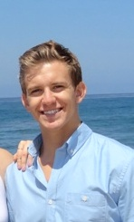 Harry Wilson, High School Pastor, La Jolla Christian Fellowship