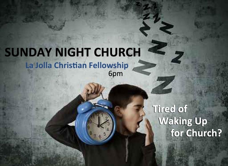 La Jolla Christian Fellowship Church